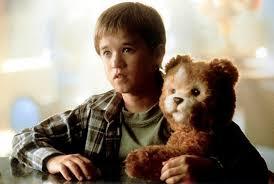 A.I. Teddy Bear